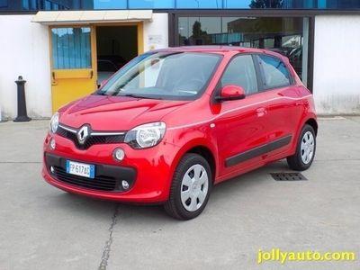 usado Renault Twingo SCe Zen 69 CV - OK NEOPATENTATI