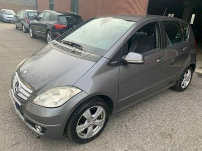 usata Mercedes A180 CDI Avantgarde rif. 12912501