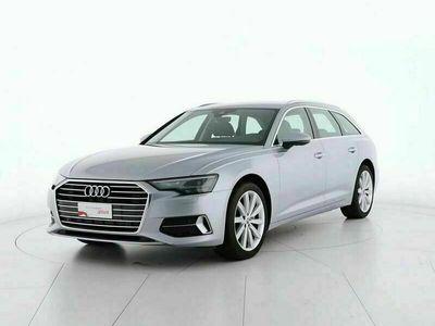 usata Audi A6 V 2018 Avant avant 40 2.0 tdi Business Sport s-tro