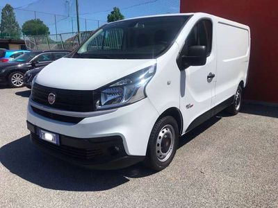 usata Fiat Talento 1.6 MJT 120CV Furgone