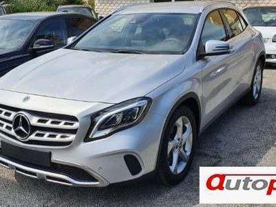 usata Mercedes GLA180 Sport Urban 2019 vari colori e allestimenti