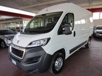 usado Peugeot Boxer 330 2.2 HDi/130CV FAP PM-TN Furgone