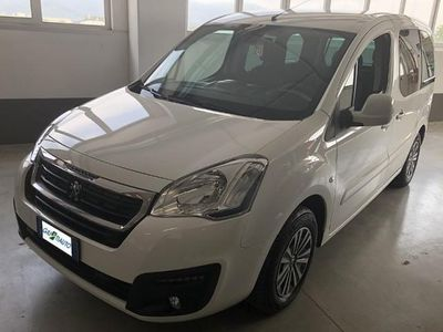 second-hand Peugeot Partner Tepee BlueHDi 100 Active