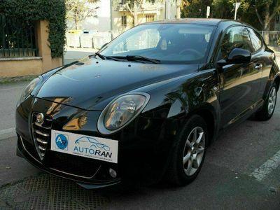 usata Alfa Romeo MiTo 1.3 JTDm 85 CV S&S Impression
