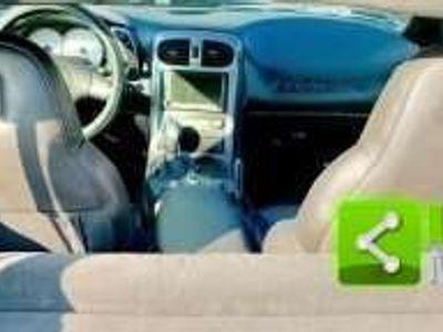usata Corvette C6 COUPE'- MOTORE 6.0 - V 8 - CAMBIO AUTOMATICO