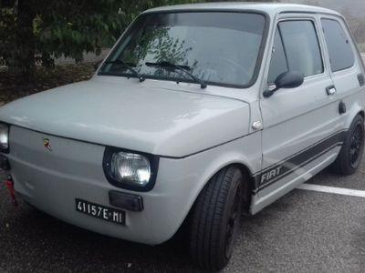 usado Fiat 126 - Anni 70