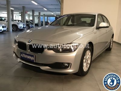used BMW 316 316 d