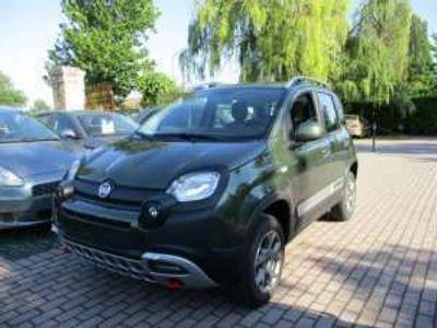 usata Fiat Panda Cross 0.9 TwinAir S&S 4x4 - km0 - Clima Auto/SensoriPark Benzina