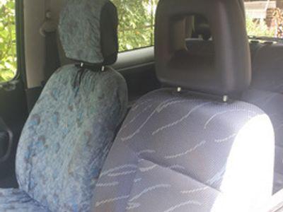 gebraucht Suzuki Jimny - 2004