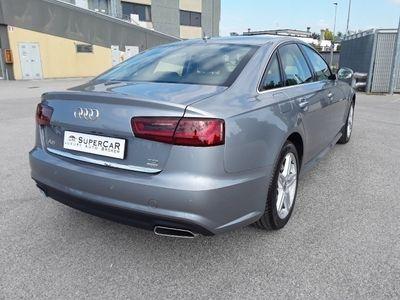 usata Audi A6 2.0 TDI ultra S tronic Business Plus rif. 7789543