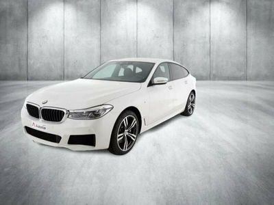 usata BMW 630 Serie 6 G.T. d xD Gran Turismo Msport