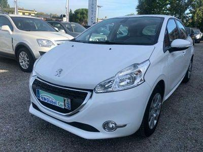 usata Peugeot 208 1.4 8V HDi 68CV 5p. Van