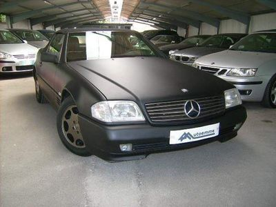 usado Mercedes 300 SL-24