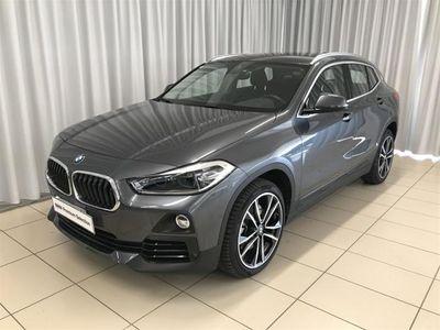 usado BMW X2 xDrive20d Business-X del 2018 usata a Vinci