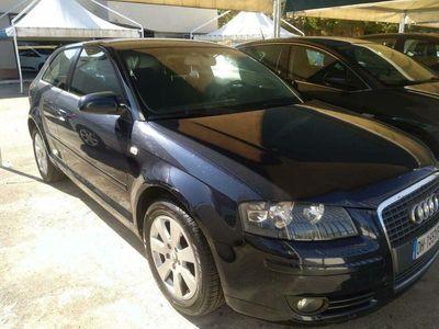 usata Audi A3 -