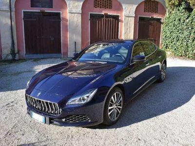 usata Maserati Quattroporte 3.0 D V6 275cv Lusso Essence