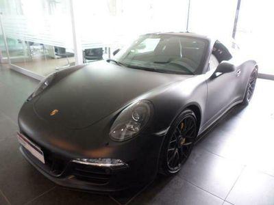 usata Porsche 911 Carrera 4 GTS 991 3.8 Coupé