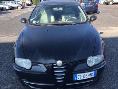 usata Alfa Romeo 147 1.9 JTD 16V cat 5 porte Distincti