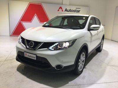 used Nissan Qashqai 1.5 dCi Acenta