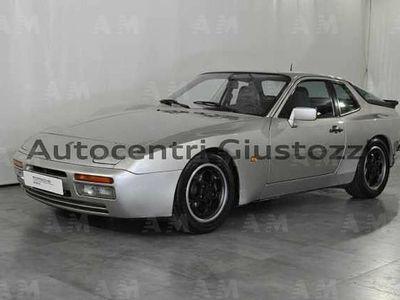 usata Porsche 944 Turbo Coupé del 1988 usata a Perugia