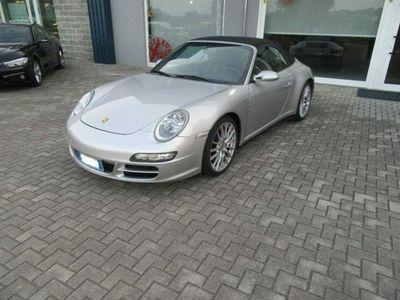 usata Porsche 911 Carrera 4S Cabriolet rif. 12036996