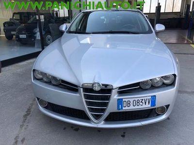used Alfa Romeo 159 1.9 JTDm 16V Sportwagon