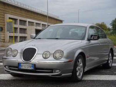 usata Jaguar S-Type 3.0 V6 24V Exececutive Benzina