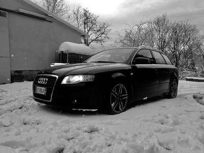 usata Audi A4 3.0 V6 TDI Avant quattro Sport