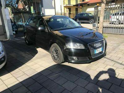 usata Audi A3 SPB 2.0 TDI 170 CV F.AP. quattro Ambition