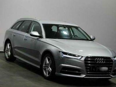 usata Audi A6 A6Avant 2.0 TDI 190CV qu. S tr. Bus.P