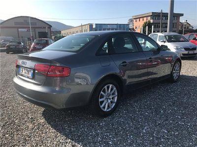 usata Audi A4 2.0 TDI 143CV F.AP. Business