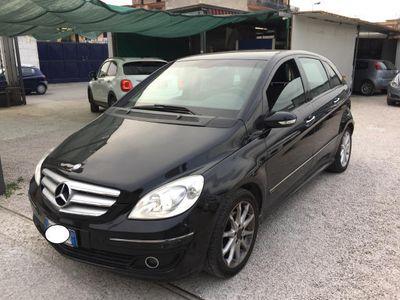 gebraucht Mercedes B200 CDI Sport PELLE SENS PARK KM 121.000 DIMOSTRABILI