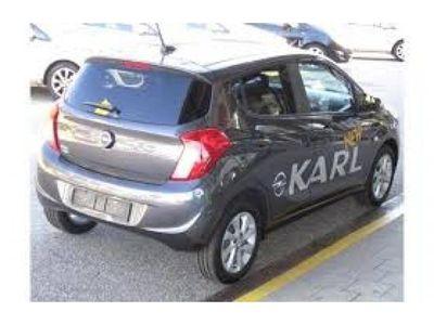 gebraucht Opel Karl 1.0cv75 n-joy rif. 7286985