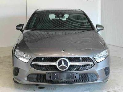 usata Mercedes A180 W177 NUOVA CLASSE Ad Automatic