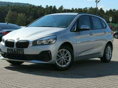 usata BMW 216 Active Tourer d *NAVI*PRONTA CONSEGNA GAR.UFF*