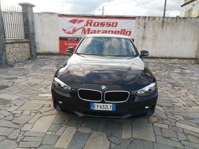 usata BMW 316 Serie 3 d Touring Business Advantage aut.