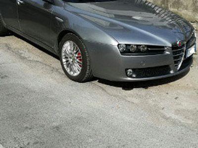 gebraucht Alfa Romeo 159 - 2008