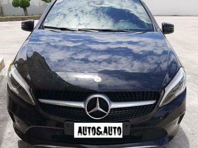 usata Mercedes A180 Classe ACDI BlueEFFICIENCY Sport