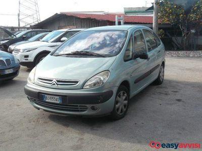used Citroën Xsara Picasso 2.0 HDi Elegance usato