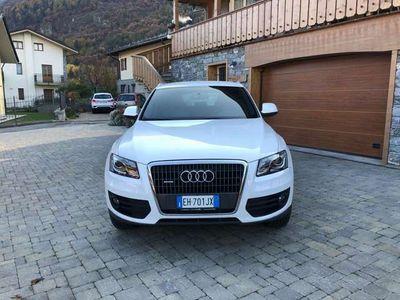 usata Audi Q5 SLine