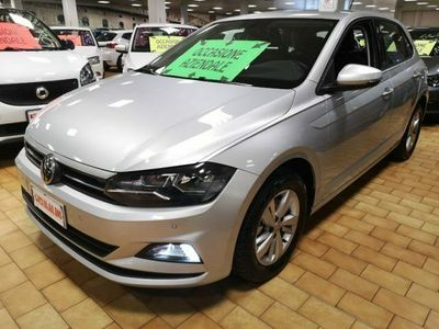 usata VW Polo 1.6 TDI 5p. Comfortline BlueMotion Technology NAVI