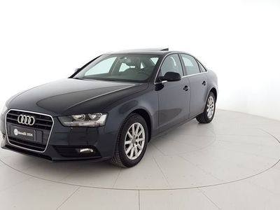 gebraucht Audi A4 A42.0 TDI clean diesel Advanced