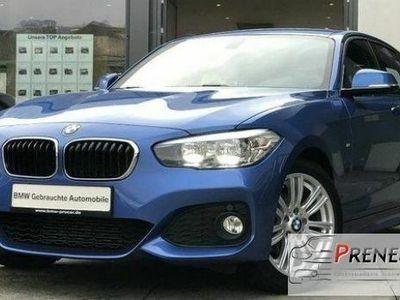 usado BMW 118 118d 5p. Msport d 5p. Msport