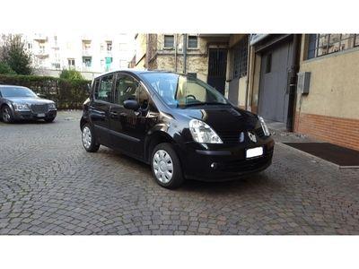 usata Renault Modus 1.2 16V Dynamique