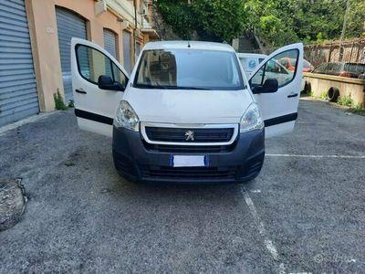usata Peugeot Partner