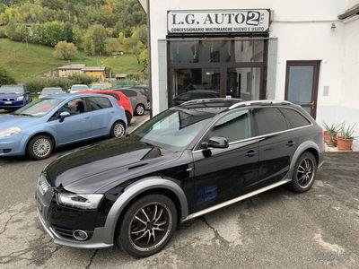usata Audi A4 Allroad 2.0 Tdi 177cv Bussines