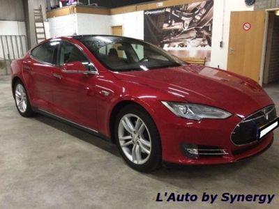usata Tesla Model S Model S 60kWh Base