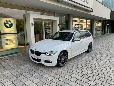 usata BMW 320 Serie 3 Touring d xDrive Msport del 2019 usata a Bolzano/Bozen