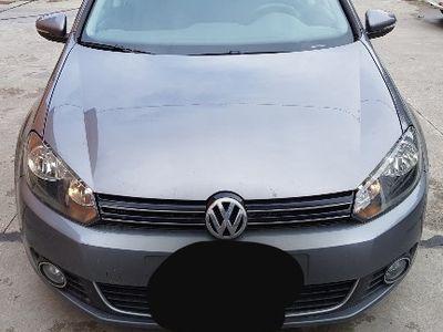 brugt VW Golf tdi 110 CV