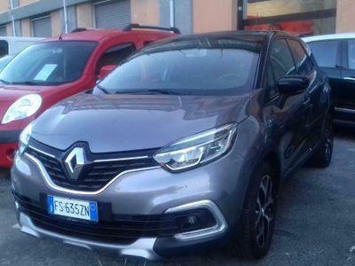 usata Renault Captur TCe 12V 90 CV Sport Edition